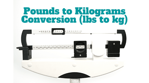 Pounds-to-Kilograms-Conversions-lbs-to-kg